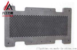 河南六工LG-2201led路灯耐高温石墨散热器