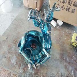 酒吧KTV个性烟灰缸玻璃钢模具男性专用烟灰缸模具