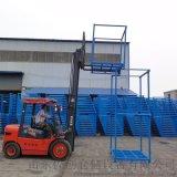 仓库货架可堆叠货架多款定制 重型货架巧固架