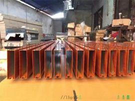 廠家直銷各種規格木紋鋁方通