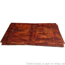 松木建筑木模板 建筑施工用材