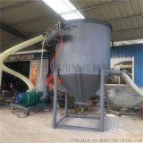 粉料裝罐氣力輸送機 軟管氣力吸糧機加工LJ