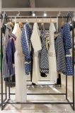 原单外贸女装古石折扣品牌女装女式休闲裤便宜女装