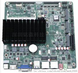 MW-ITX-3865U嵌入式主板