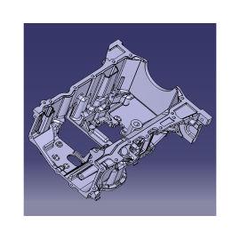 江苏3D扫描抄数服务, 3D尺寸测量服务