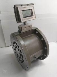 气体涡轮流量传感器