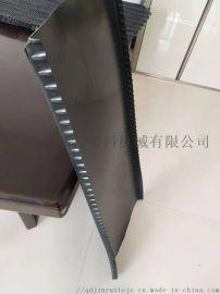 吸收式PE汽车轮廓挡泥板生产线