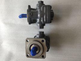 低压油泵KF25RF7/74安全阀油泵