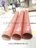 耐磨料管道 江河机械厂 钢衬管道 双金属复合管规格
