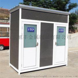 移动厕所 户外景区公厕 农村旱厕改造 成品卫生间