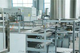 江苏南京豆腐皮机生产线  厂家直销  保教技术