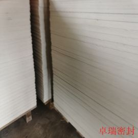 卓瑞密封出品耐高石棉温保温板 耐850度石棉纤维