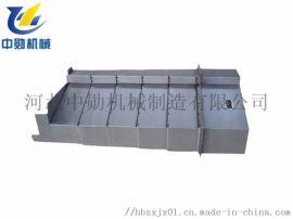 乔扬DRV3232/3242加工钢板防护罩