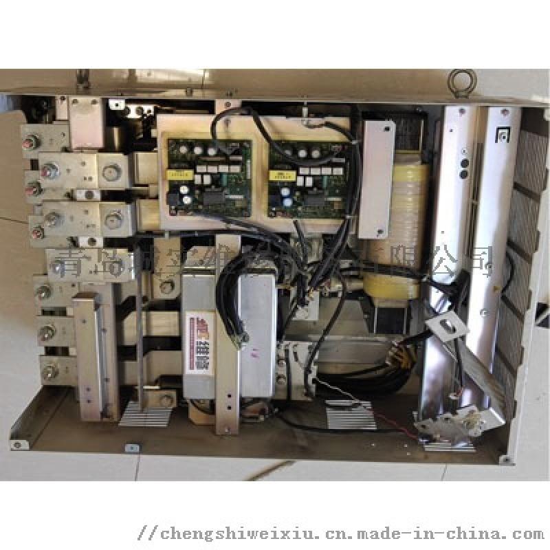 宁茂变频器维修中常见故障及原因