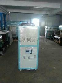 川惠5HP冷水机,CHW-05HP水冷式水循环冷水机