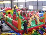 充氣玩具,跳跳牀,兒童樂園,鄭州新興遊樂