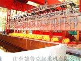 長型吊裝機械手山東廠家直銷歐式起重機