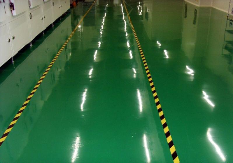 生產施工水性環氧地坪