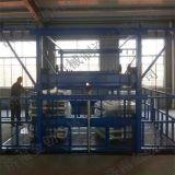 導軌式液壓升降機,導軌式液壓升降貨梯