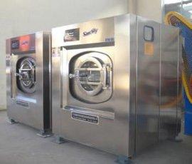 工业洗衣机,全自动洗脱机,工业烘干机,工业烫平机
