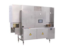HX420、HX620、HX900系列远红外隧道灭菌烘箱