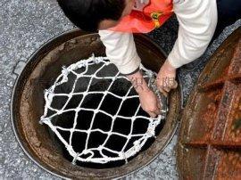 濮阳、温州安平JKW-700井口防护网