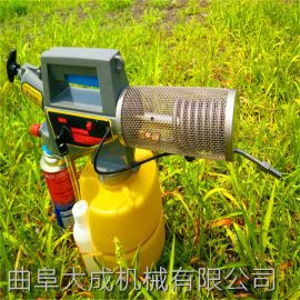 HYT-2型热力烟雾机家用清洁小型烟雾机2升水雾烟雾机