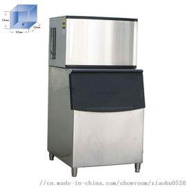 大型商用制冰机1000P|