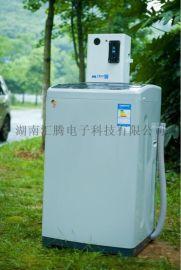 湖南瀏陽校園投幣自助洗衣機