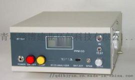现货供应-GXH-3011A便携式红外线CO分析仪