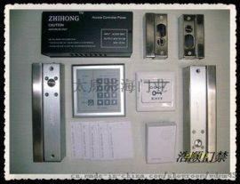 太原安装刷卡密码指纹门禁系统安装方法