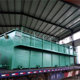 山东领航 洗涤污水处理设备厂家 口碑保障