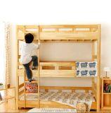 成都资阳实木幼儿园公寓床天然木料