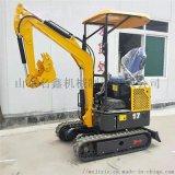 果園大棚履帶挖掘機 建築工程履帶挖掘機