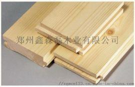 徐先森防腐木芬兰木实木地板