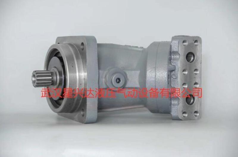 A2F16W6.1B5柱塞泵