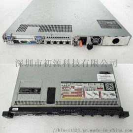 DELL R620 1U服务器主机 模拟器多开