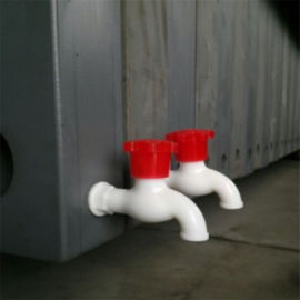 压滤机滤板水嘴 全自动厢式隔膜压滤机滤板水嘴