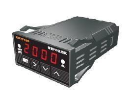 XMT智能PID温控仪(7100、7110)