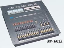 DMX 512调光台(SW-8009A)
