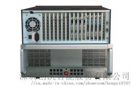 創凱超大點陣全彩拼接圖像處理器-CK4L6000