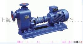 自吸式无堵塞排污泵ZW25-8-15 2.2KW