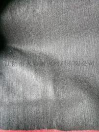 火盾WB-YB027高温环境用预氧丝针刺无纺布