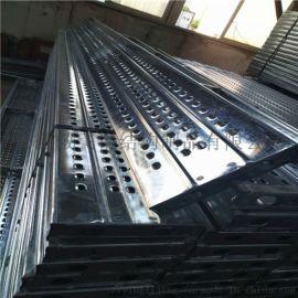 镀锌钢跳板厂家 脚手架钢踏板 现货供应
