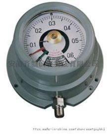 防爆电接点压力表YXC耐震电接点压力表