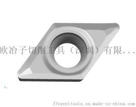 钨  具AL槽型车刀刀片铝合金专用