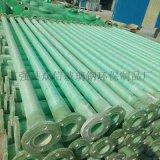 现货供应优质玻璃钢扬程管农田灌溉井管
