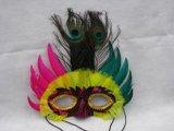 羽毛面具(HTFM-12001)