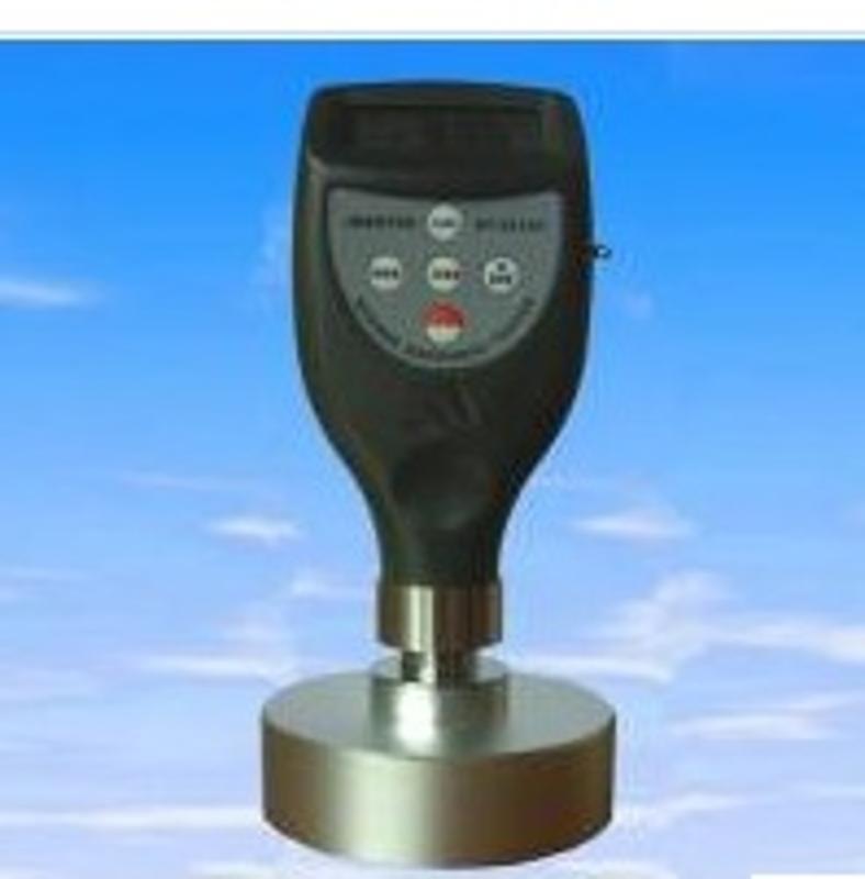 邵氏硬度计 海绵硬度计HT-6510F