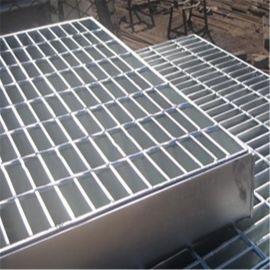 加工定做无锡304不锈钢格栅不锈钢水篦子沟盖板外形